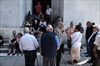 Greeks hit by closed banks, warnings from eurozone-Image1