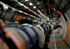 Pop went the weasel and down went the Large Hadron Collider-Image1
