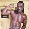 Idris Elba training to become a professional kickboxer-Image1