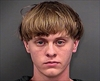 Not guilty plea in federal court for church shooting suspect-Image1