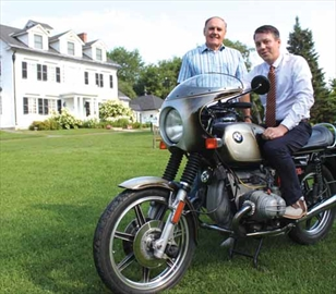 Classic motorbikes to take centre stage at Billings Estate– Image 1