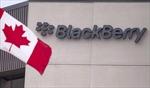 BlackBerry to end internal hardware development