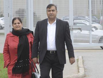 Hearing into $17.5-million defamation suit adjourned in Milton court