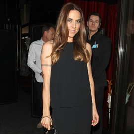Mel C won't return to Spice Girls for daughter-Image1
