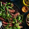 Marinated flank steak perfect for summer barbecue