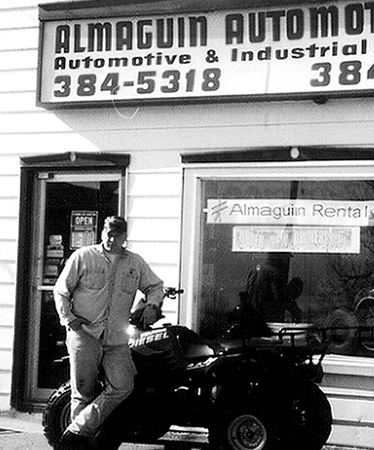Almaguin Automotive