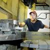 Linking students to skilled trades jobs