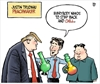 Theo Moudakis: Justin peacemaker