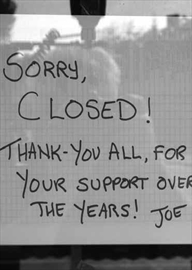 Richmond Bakery closes its doors after 62 years– Image 1