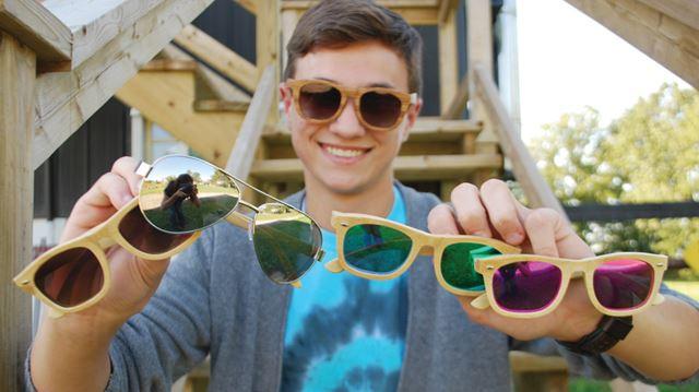 50 shades of entrepreneurship