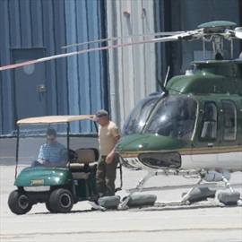 Harrison Ford flies for first time since crash-Image1