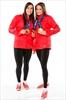 Hockey pair back atop 'Amazing Race Canada'-Image1
