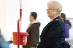 Salvation Army Barbara Moore