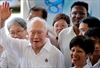 Singapore to hold election Sept. 11 in test of ruling party-Image1