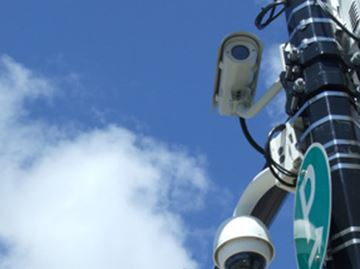Orillia's surveillance program could expand