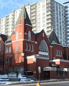 St Peter S Church Kitchener Pastor