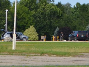 "Peel police say standoff in Flamborough resolved ""peacefully"""