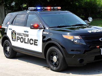 Sex assault near Sheridan College