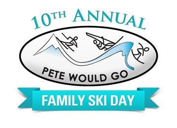 """Pete Would Go Ski Day"" Friday March 1, 2013"