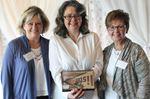 HCHY Flamborough presents Asset Champion Awards