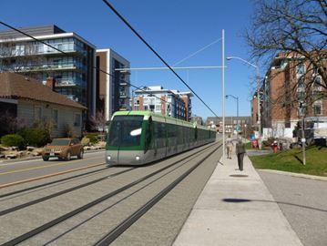 LRT property acquisition