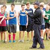 St. Theresa's coach set to hang up his whistle