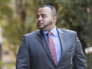 Moazzam Tariq