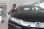 Honda results
