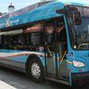 Kingston Transit bus