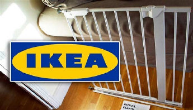 Ikea canada recalls patrull safety gates Ikea security jobs