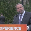 Tom Mulcair: No one has the right to tell women what to wear
