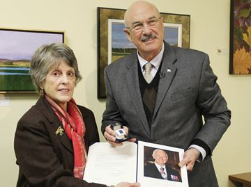 Caring Canadian Award