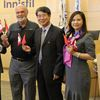 Chinese investment could create quality jobs, Innisfil mayor says