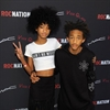 Jaden and Willow Smith's greatest role models are their parents -Image1