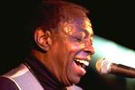 Bluesman used his incredible talent to inspire