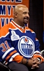 Fuhr shows comfort with life in new book-Image1