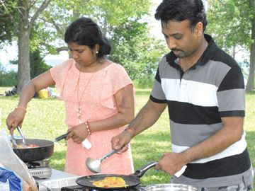 It's worth the drive to Innisfil Beach Park for GTA residents