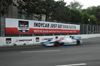 Hinchcliffe places 18th in second Honda Indy race