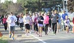 34th annual Terry Fox Run