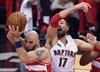 Beal scores 28 in Wizards' win over Raptors-Image1