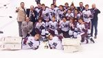 Bantam AE Petes win big in New York