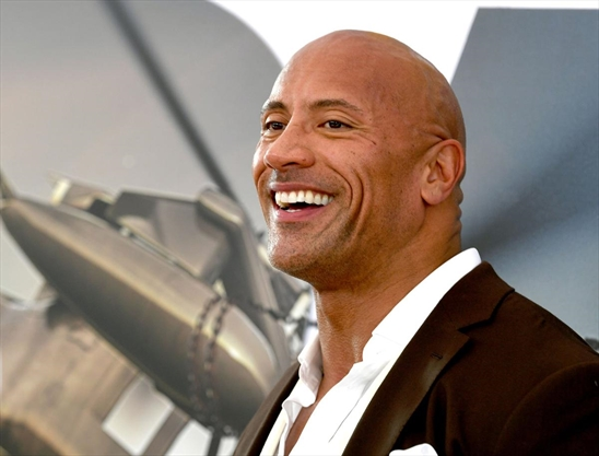 Dwayne Johnson brought his Samoan roots to Fast and Furious
