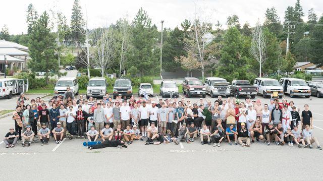 Skate Church to host fundraiser