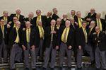 Barrie County Chordsmen tops in Ontario
