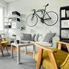 Flea market and garage sale gems that will boost your apartment's character