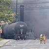 Lac-Megantic residents still haunted by train disaster