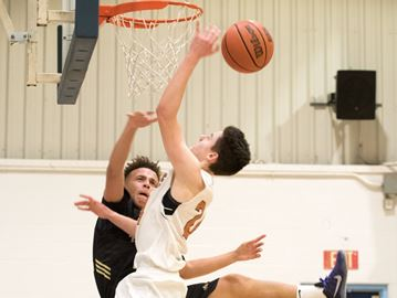 Longhorns claim junior basketball title
