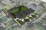 New homes coming to site of former water tower in Alta Vista