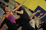 Peace of Minds Yogathon in Oakville Saturday