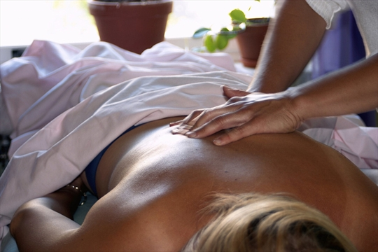 video of a massage with a happy ending Kent, Washington